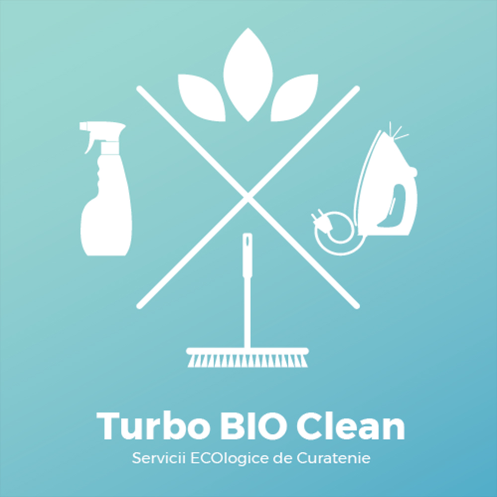 Publicitate si Marketing Turbo Bio Clean